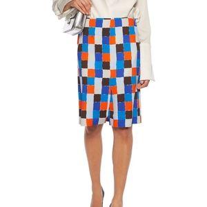 Emilio Pucci skirt size 2(IT 38) BNWT
